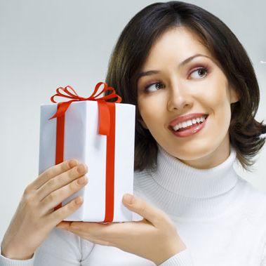 Какой можно купить подарок на 14 февраля