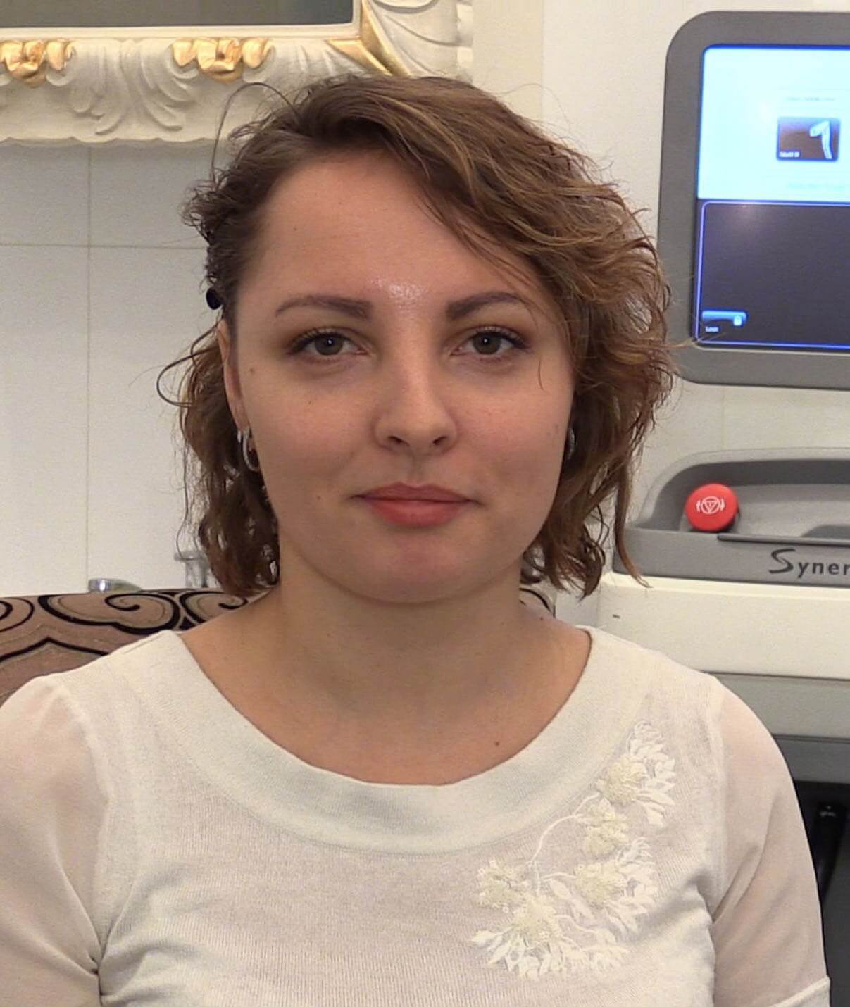 Анохина екатерина александровна